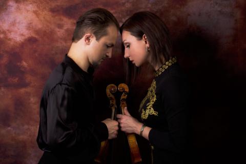 Duet-Orkiestra-na-Dwoje-Skrzypiec-1