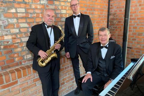 Jazz-Triplet