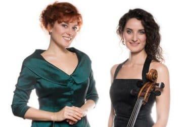 Cello & Piano - duet klasyczny