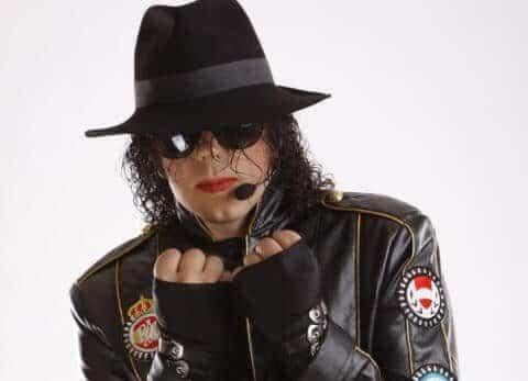 Michael Jackson Dance Show
