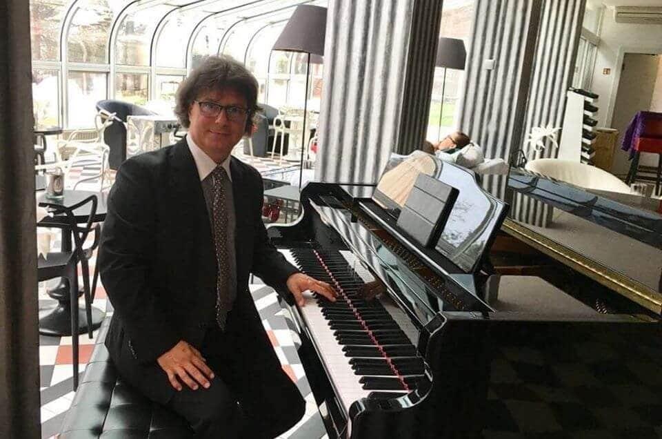Pianista Andre