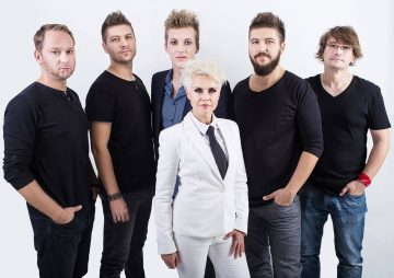 Roxette Tribute Band