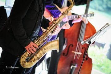 Zespół Jazzowy z Poznania