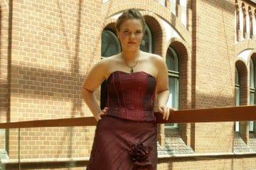 Sopranistka LadyAga (9)