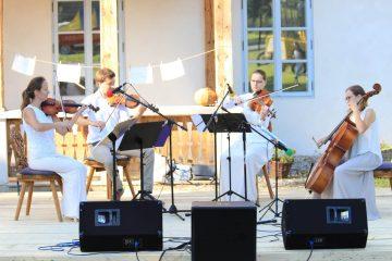 Krakowski Kwartet smyczkowy