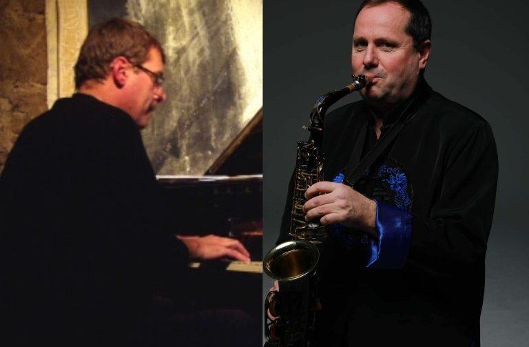 Duet Jazzowy M&W (2)