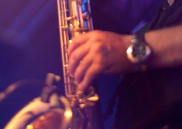Saksofonista na Każdą Okazję (2)